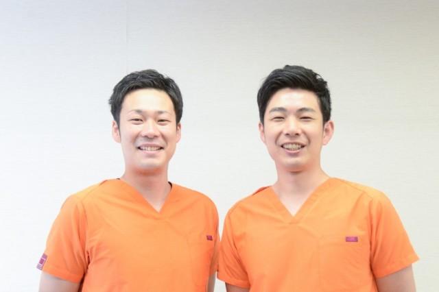 大阪市福島区MITO整体院の氏永院長