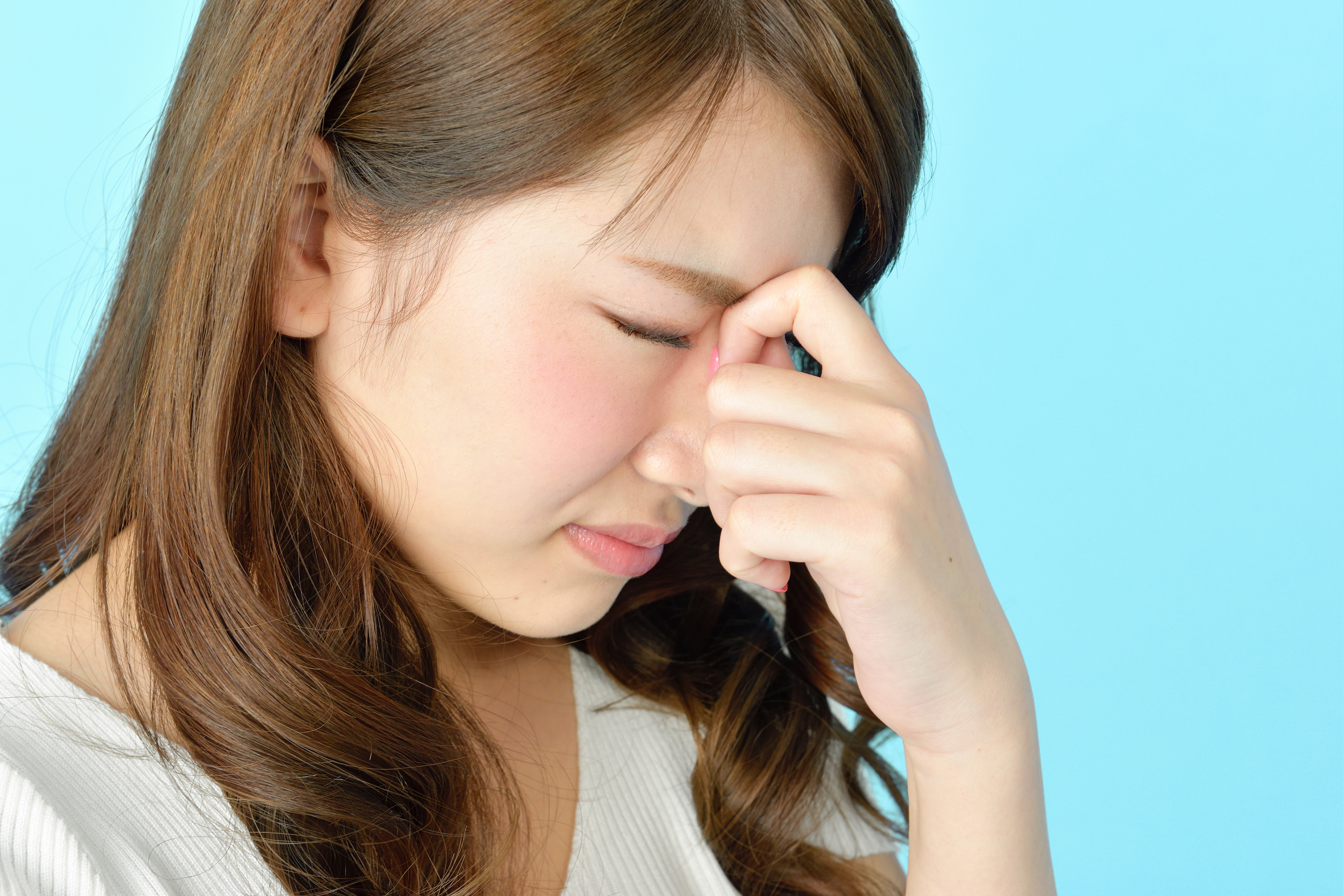 匂い 蓄膿症