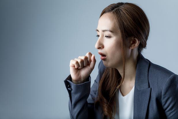 気管支喘息