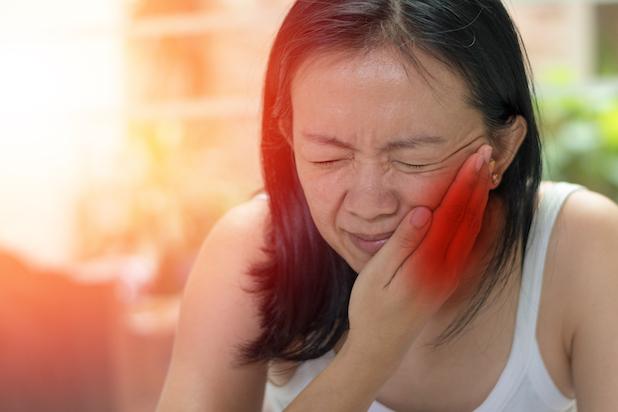 三叉神経痛