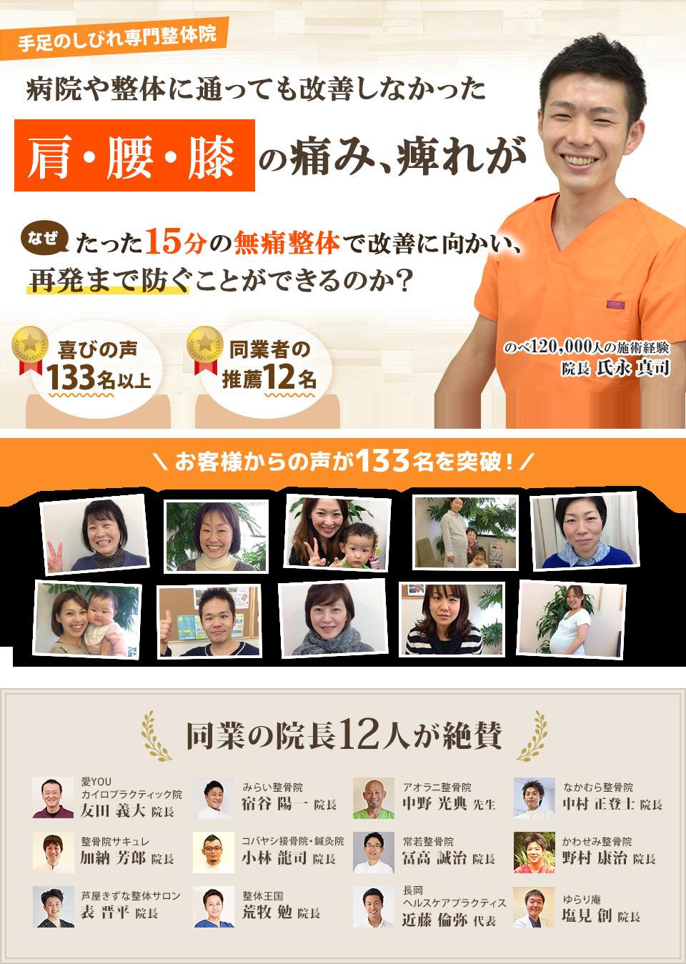 大阪市福島区の整体ならMITO整体院